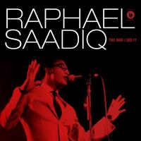 Gemist: Raphael Saadiq - Love That Girl