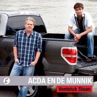 Acda en de Munnik nieuwe single