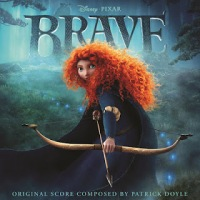 Soundtrack van Disney's film Brave