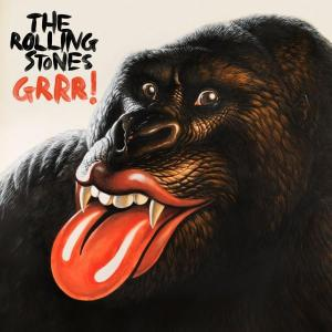Rolling Stones GRRR! Nu met clip van Doom And Gloom