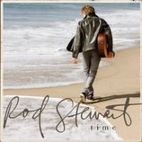Rod Stewarts langverwachte album 'Time'