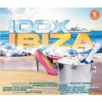 100x Ibiza