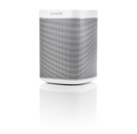 Sonos Play1WhtAngle