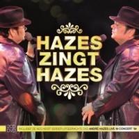 'André Hazes Live In Concert 1984' voor het eerst op dvd