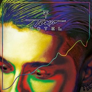 Tokio Hotel Album COVER KOS