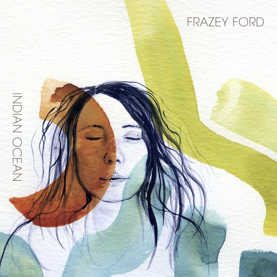 Frazey Ford - Indian Ocean - Artwork
